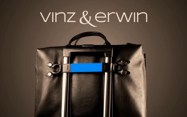 vinz&erwin product video 07
