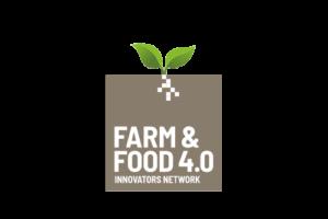 Farm & Food Logo